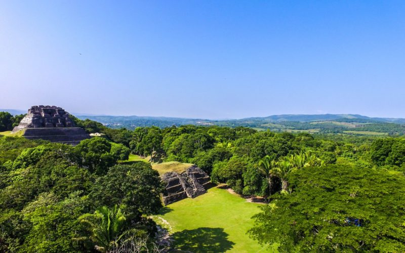Image result for belize xunantunich 800x500